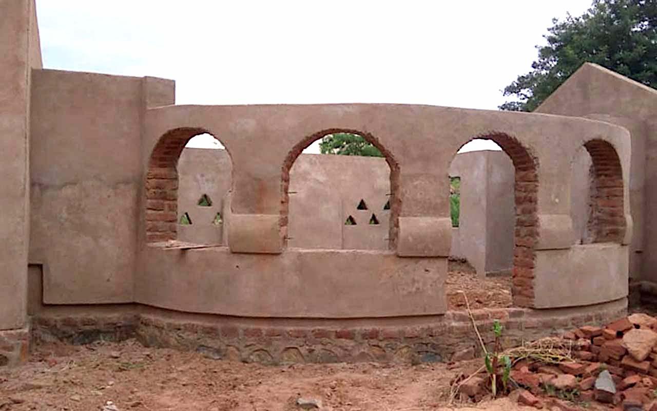Frauenzentrum in Kauda