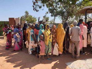 10 Jahre Unabhängigkeit Südsudan